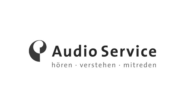 Audio Service Hörgeräte und Hörsysteme