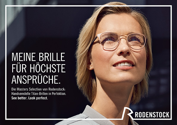 Rodenstock MasterSelection