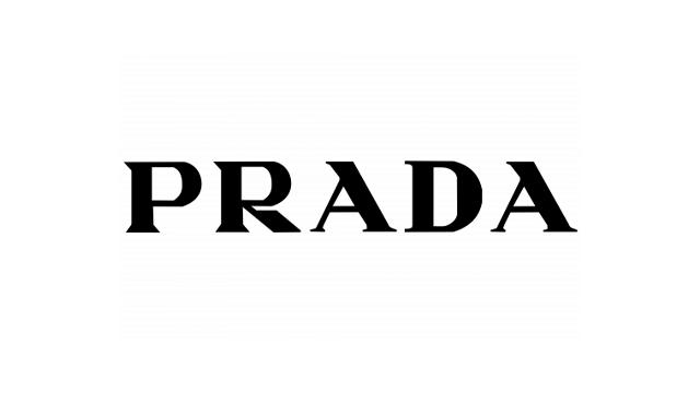 Moderne Brillen von Prada