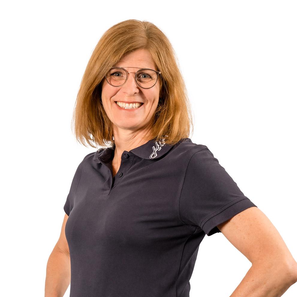Kristine Fischer