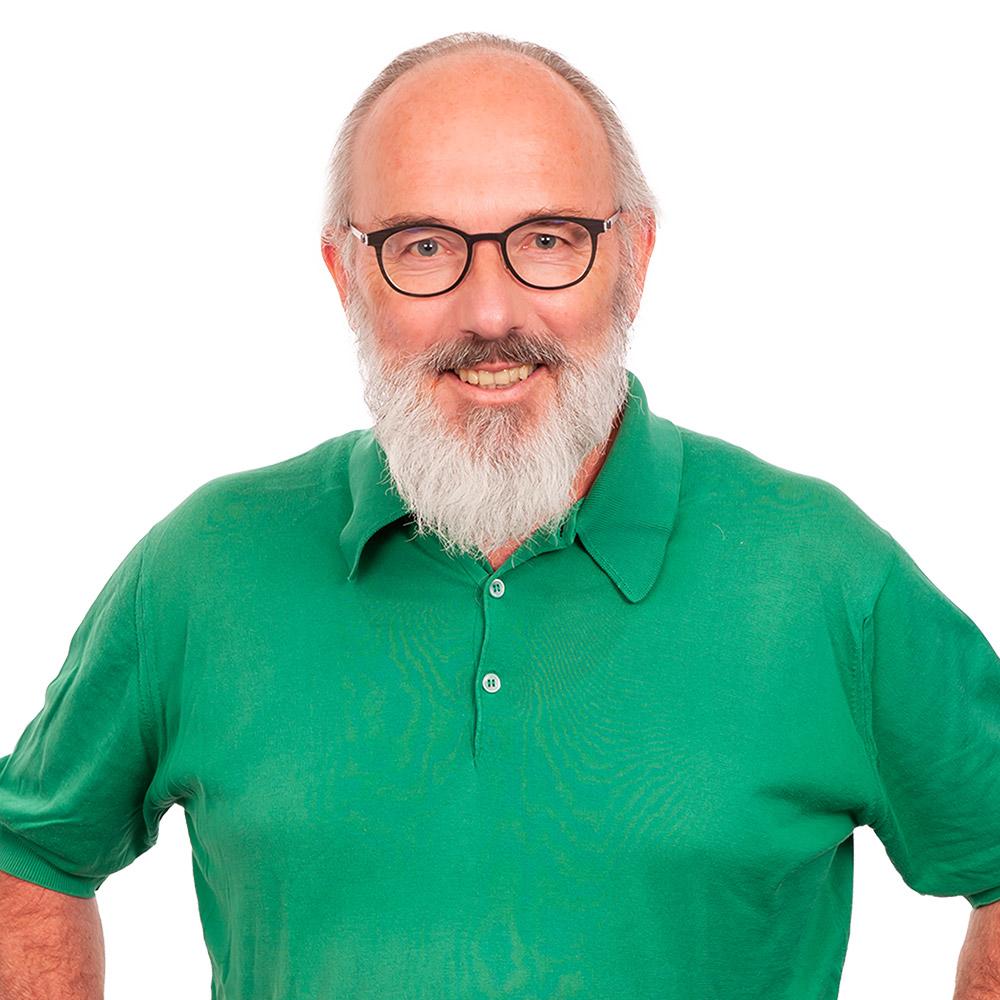Hans Jörg Hirt